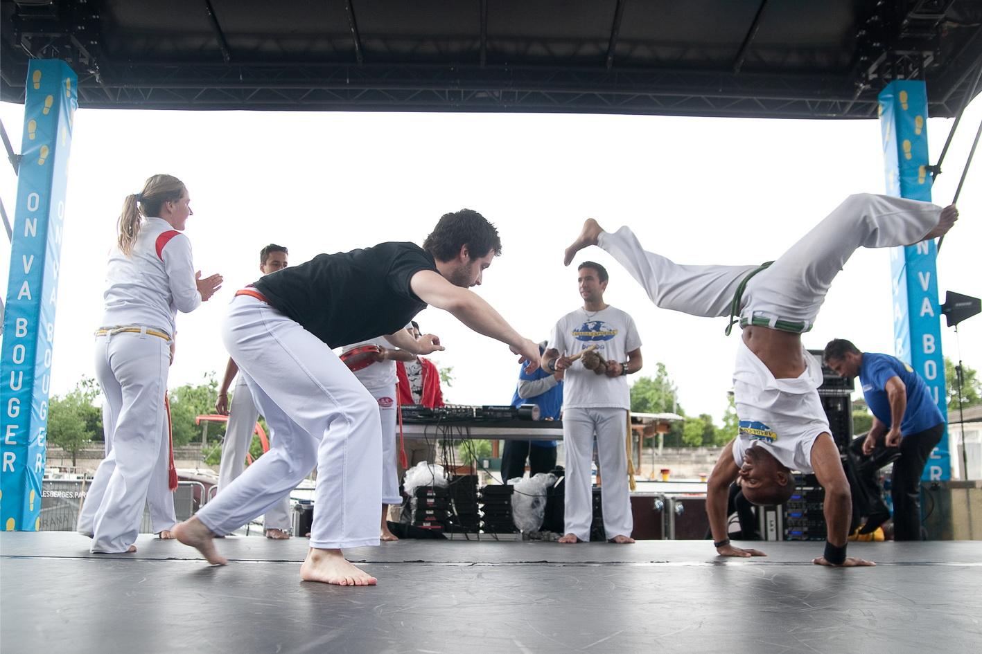 capoeira-paris-berges-de-seine-2014