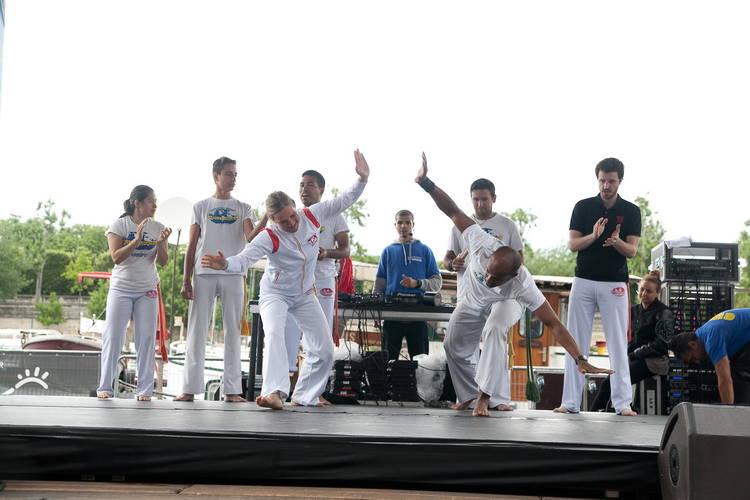 2014 Capoeira Paris Blog Jogaki Club De Capoeira