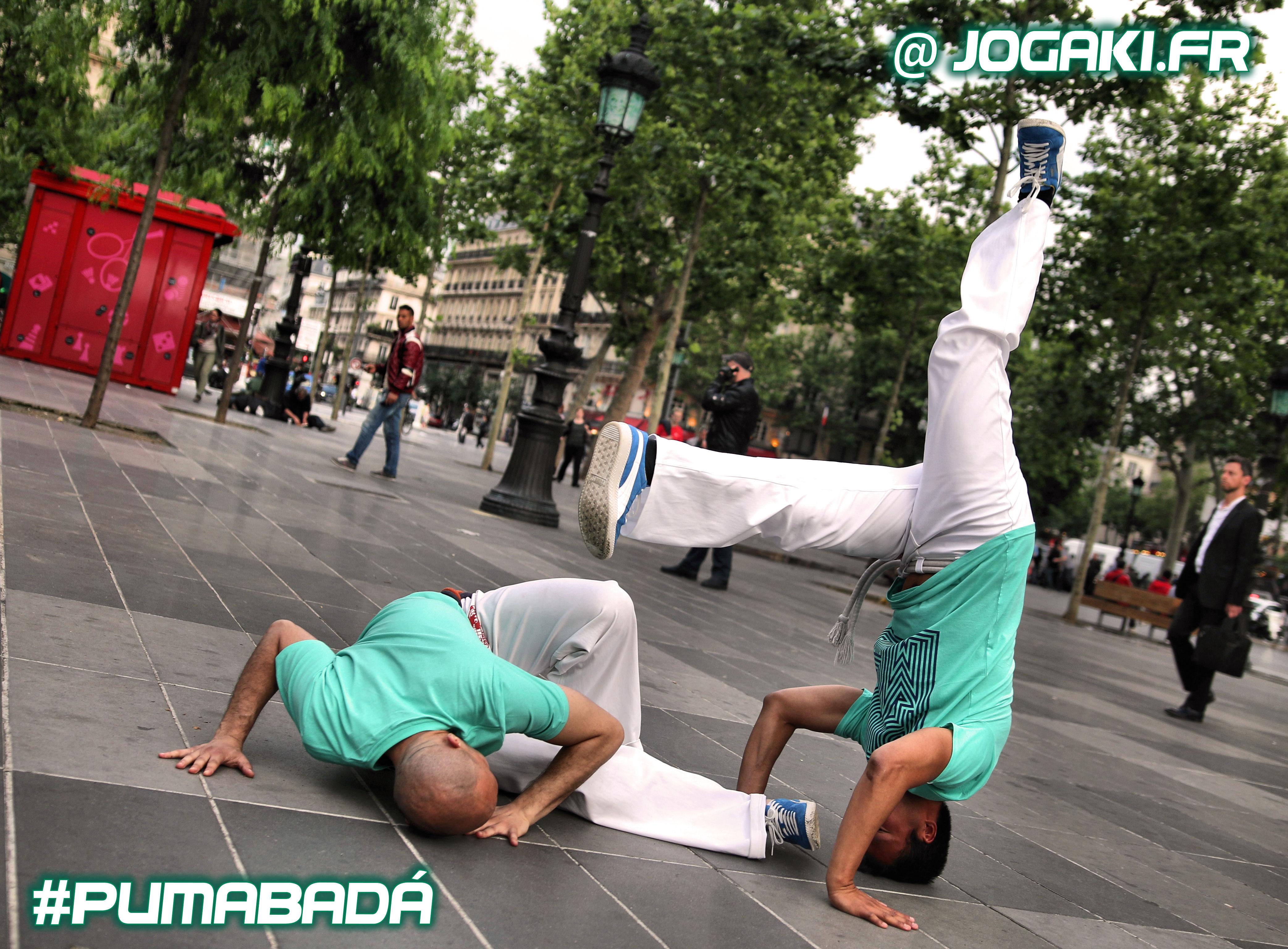 capoeira-paris-puma-pica-pau-vida-nova-show-danseurs