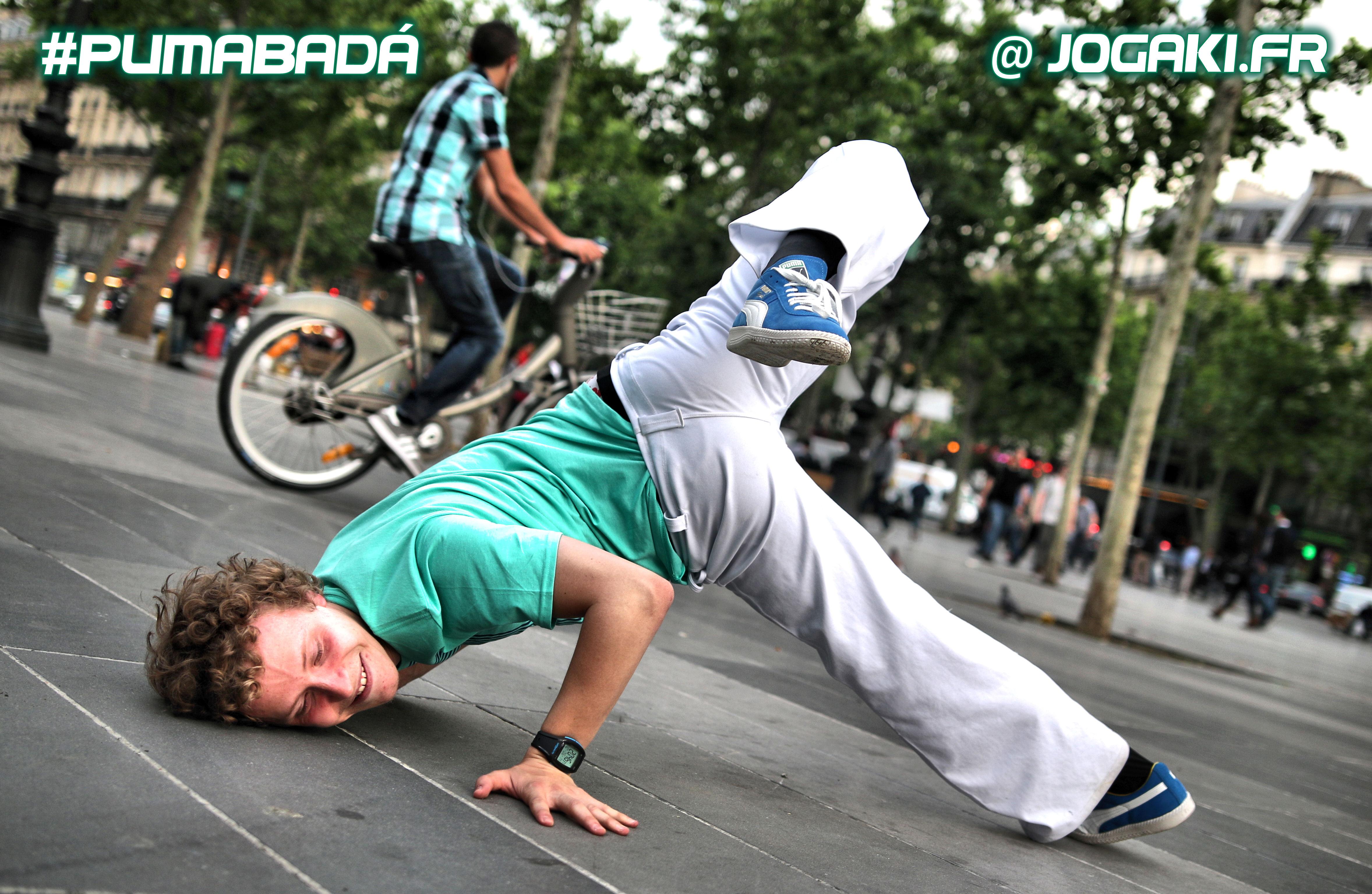 capoeira-paris-puma-spiderman-spectacle-evenementiel