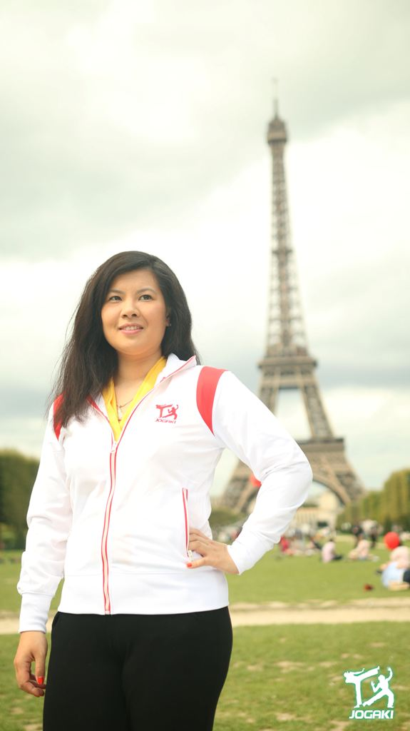 Capoeira-Paris-Veste-Femme-Sport
