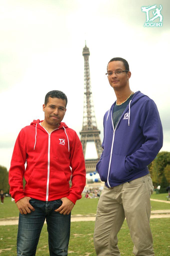 Capoeira-Paris-Vestes-Sport-Capuche