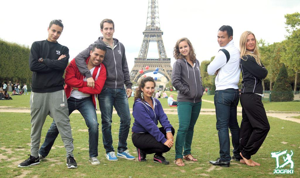 Capoeira-Paris-catalogue-vetements-sweats-shirts