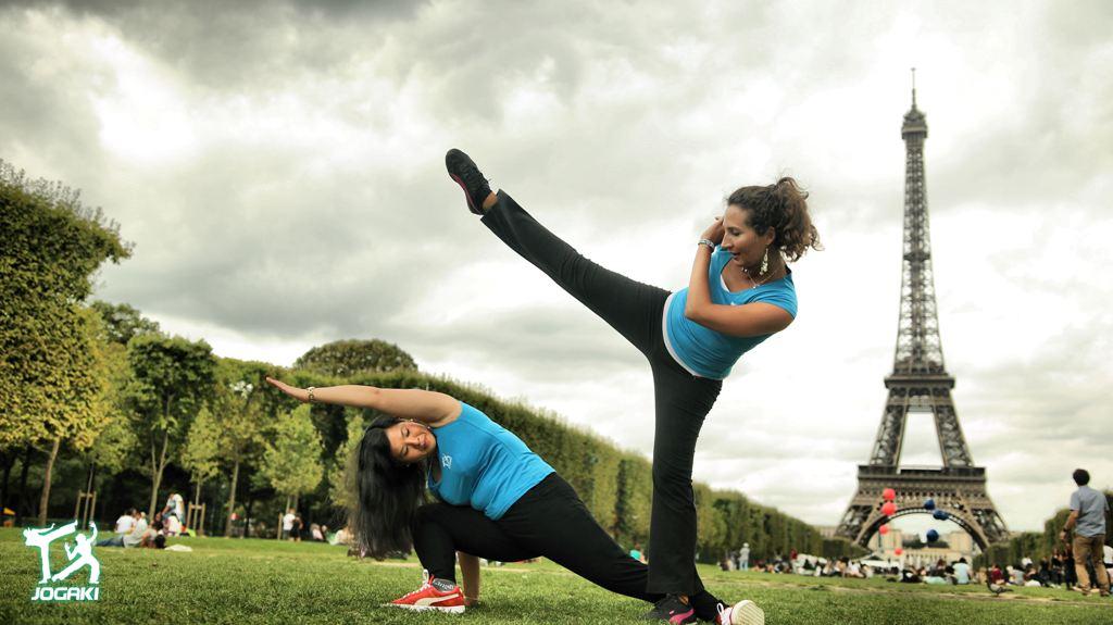 capoeira-paris-attaque-tshirt-bleu