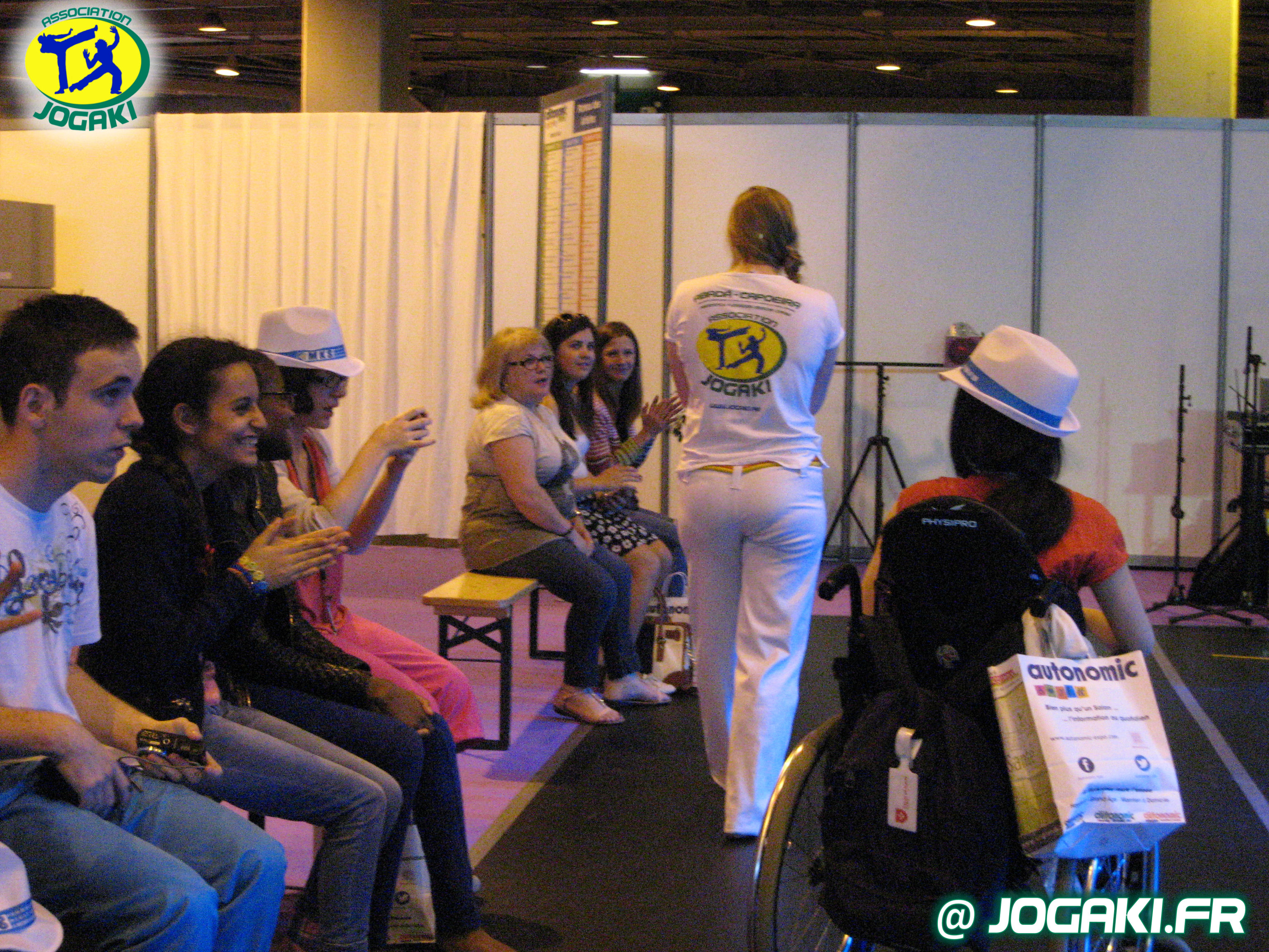 Club de rencontre paris 15
