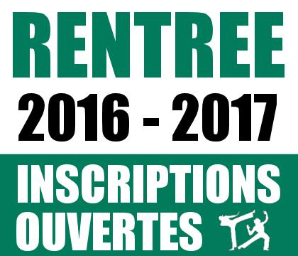rentrée scolaire 2016 2017 capoeira paris