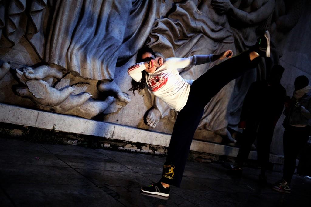 apprendre-capoeira-paris