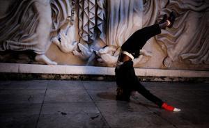 la-capoeira-du-bresil