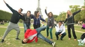 Capoeira-Paris-team-jogaki-sweat