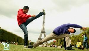 Capoeira-Paris-vestes-sweats-couleur-homme