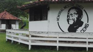 CEMB = Centro Educacional Mestre Bimba
